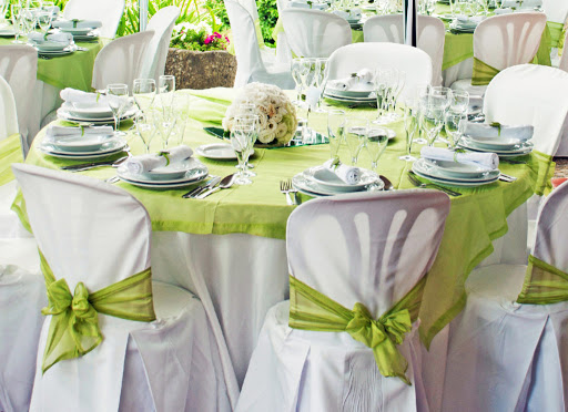 Chair Covers for Your Wedding