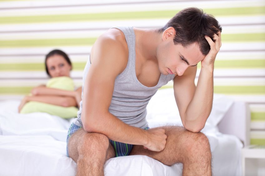 Priligy And How It Can Help With Pre Ejaculation