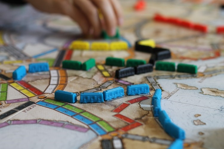 Amazing Pandemic Themed Board Games