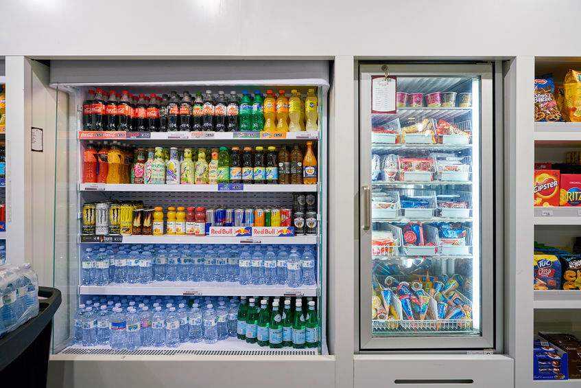 Display Fridge for Your Business