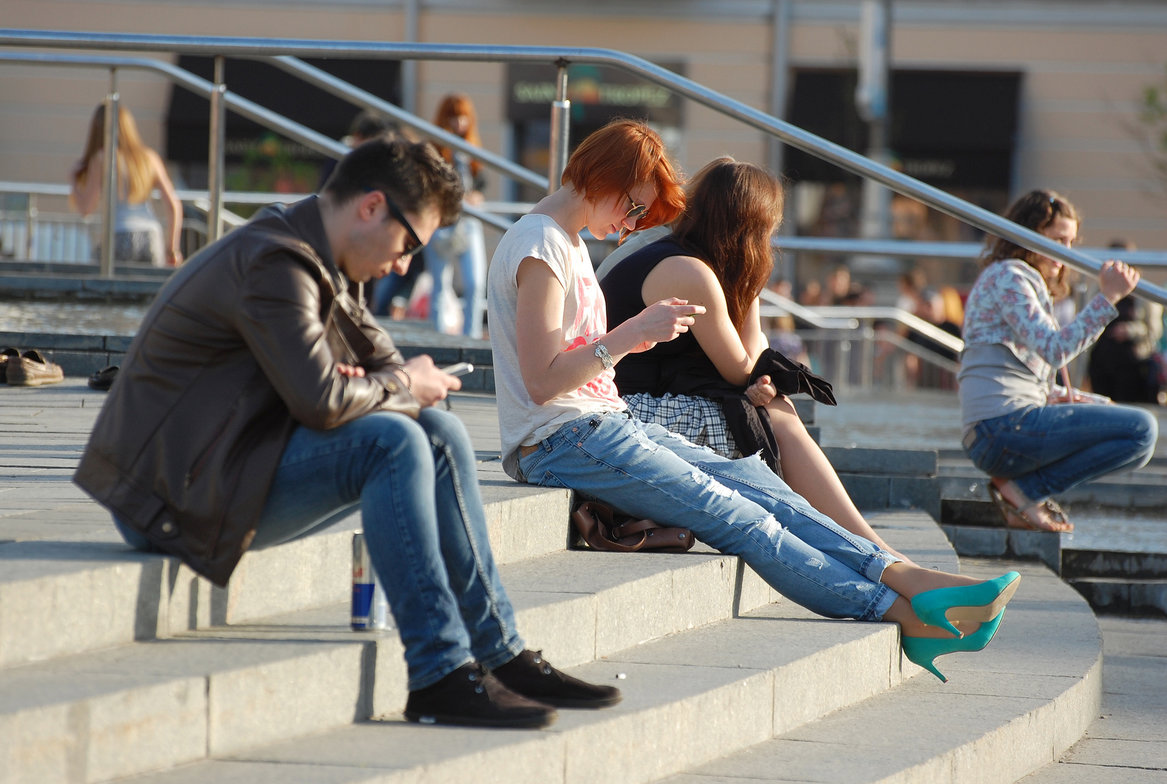 Positive Impacts Of Smartphones On Social Society