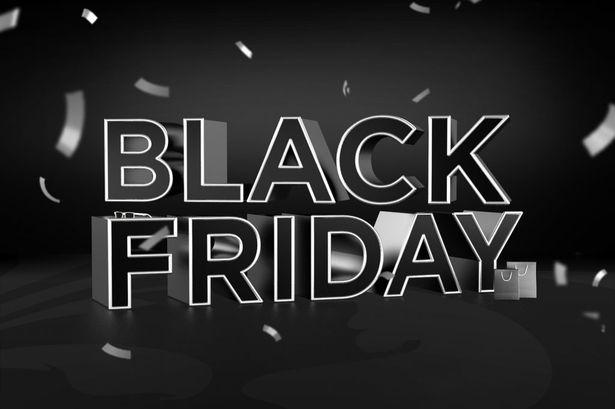 Exclusive Black Friday