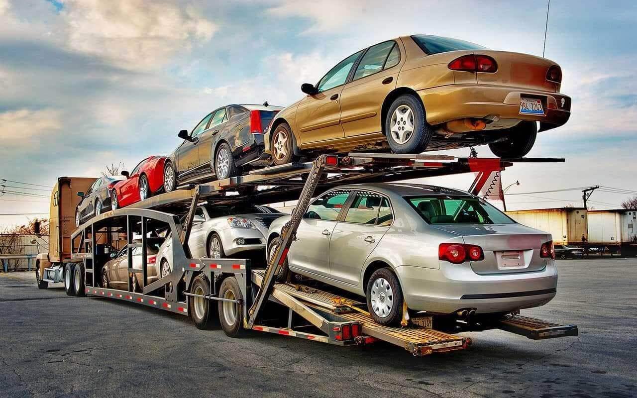 A Car Shipping Guide – Spikysnail