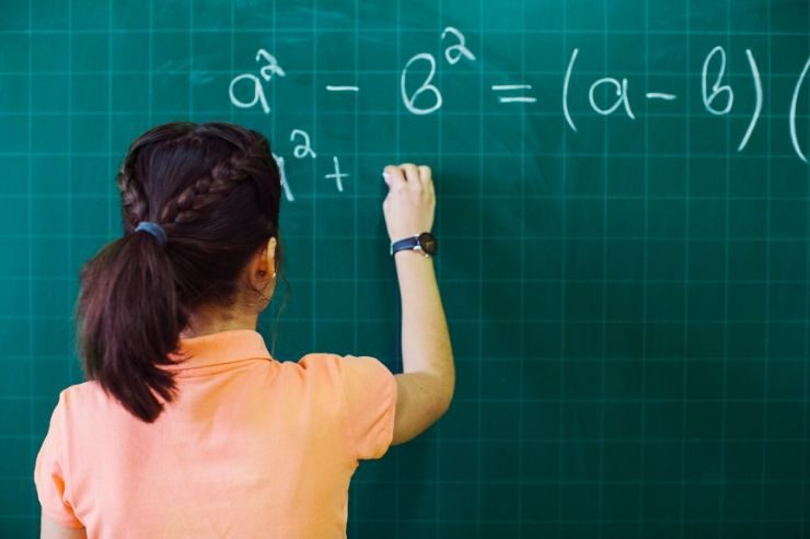 ICSE Maths Board Exam